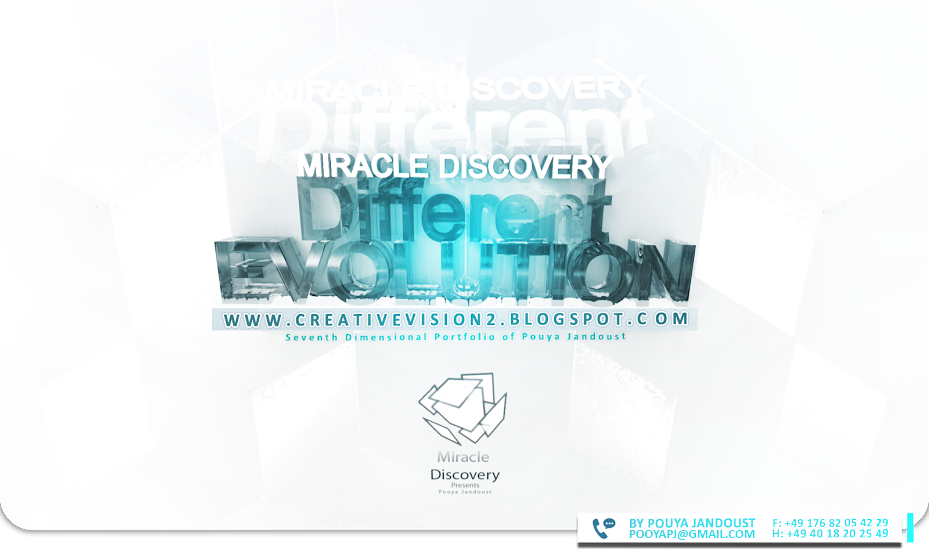 """Miracle Discovery"""