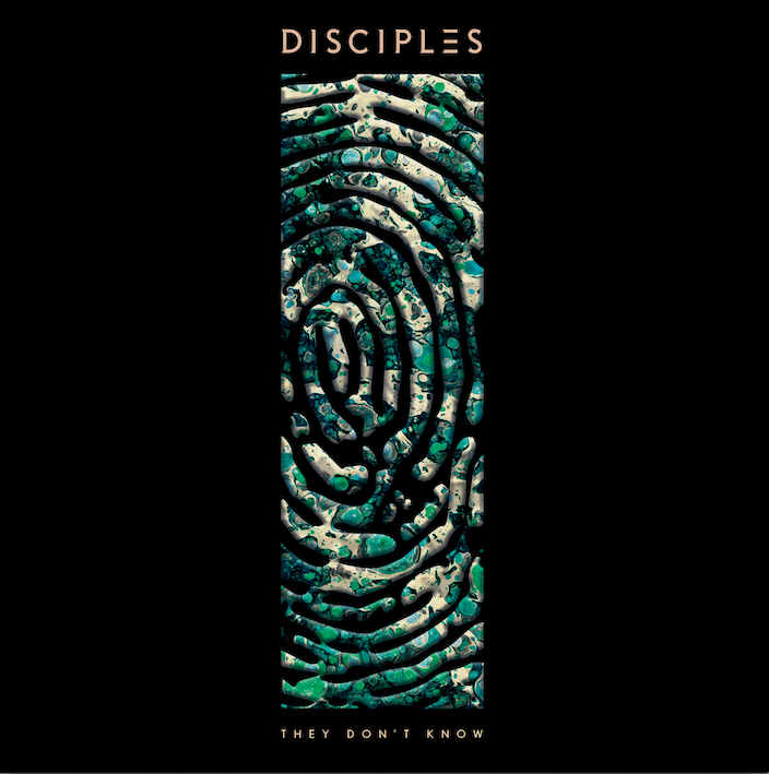 Disciples - They Don't Know (Alexis Raphael Remix)