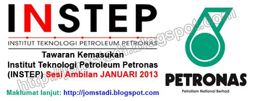 500 X 200 74 KB Jpeg Petronas Permohonan Kemasukan Ke INSTEP
