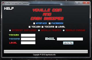 yoville cheats