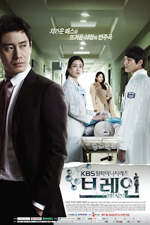 Brain Drama Korea Terbaru 2012