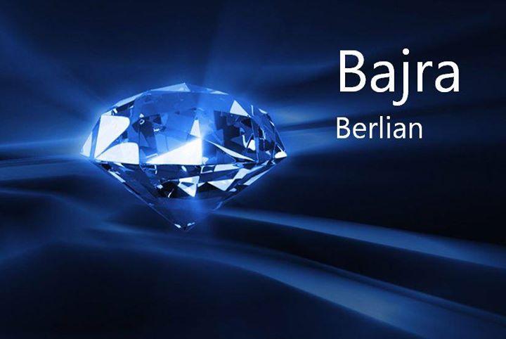 Bajra yang berarti Berlian