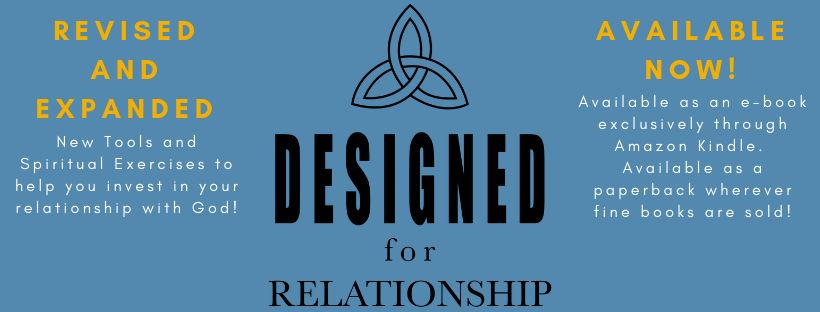 Designed for Relationship