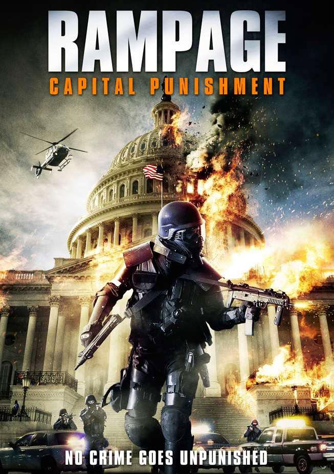 Rampage Capital Punishment