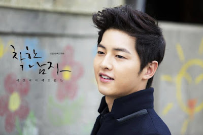 Sinopsis Drama Innocent Man (Nice Guy) Episode 1-20 (Tamat)