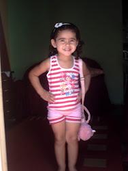 Minha Filha Gabrielly