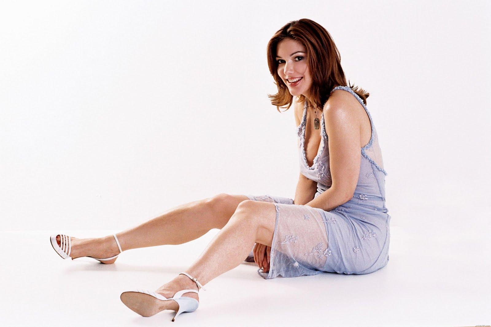 Amanda Tapping  CSSAcom  Celebrity Sex Stories Archive