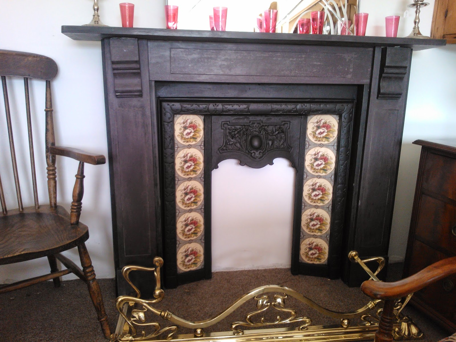 anglesey antiques collectables furniture u0026 china nia wyn