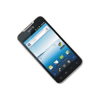 LG ELectronics Viper 4G