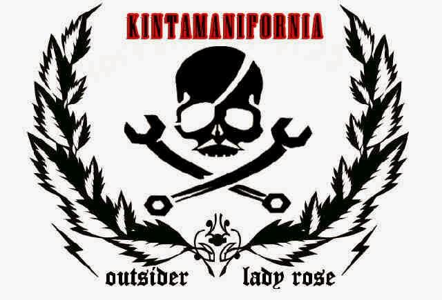 Outsider lady rose