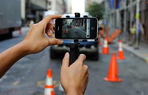 cara memotret foto yang baik dengan kamera smartphone