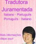 Serviços de tradução juramentada (Neide Furukawa)