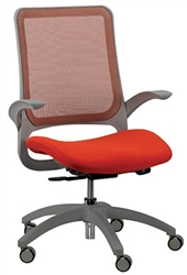 Hawk Office Chair by Eurotech Seating