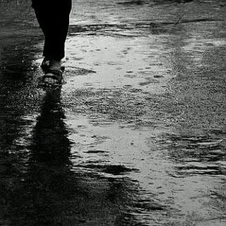Fotos de Personas en la Lluvia, parte 3