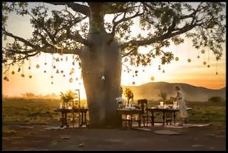 Paisajes australianos en el cuarto film de Baz Luhrmann