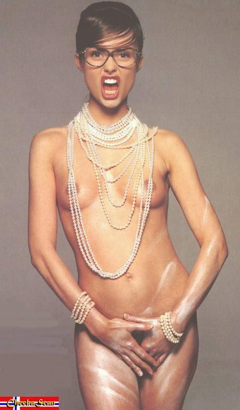 amanda ooms naked