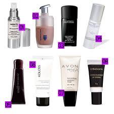Primer, essencial na maquiagem de toda mulher!