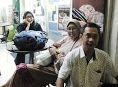 Berangkat ke Jakarta