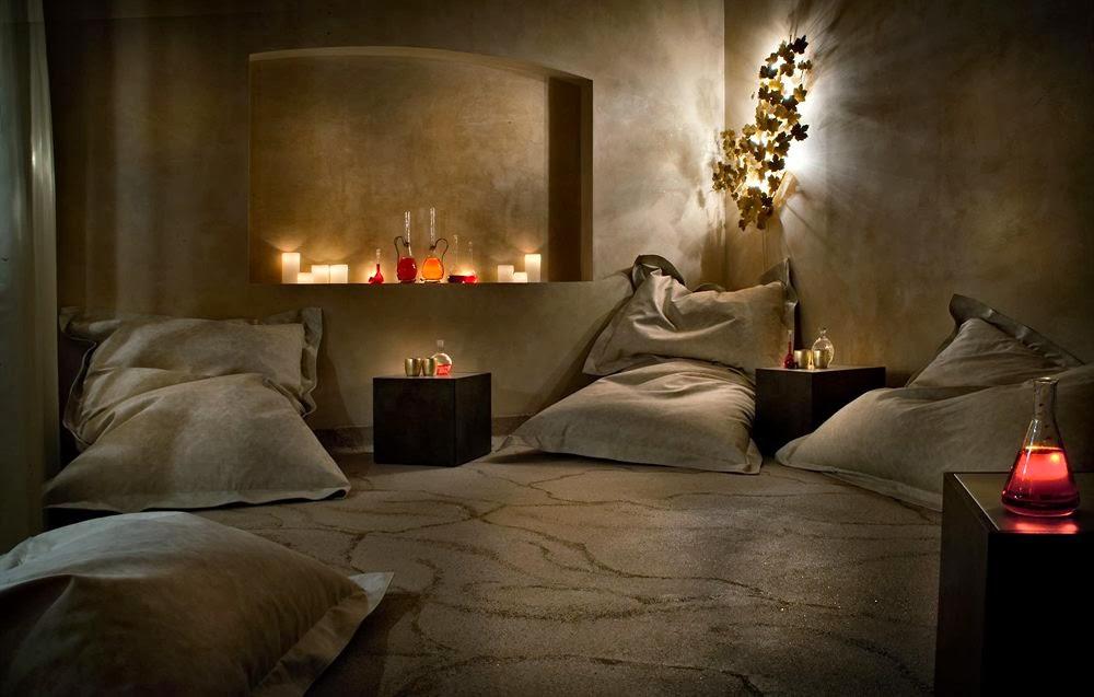 Milano (Italia) - Chateau Monfort 5* - Hotel da Sogno