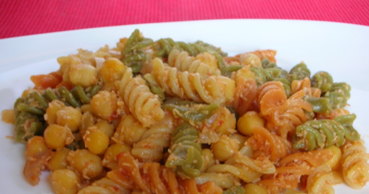 ... tomato sauce vegan glutenfree pasta with chickpea tomato sauce recipes
