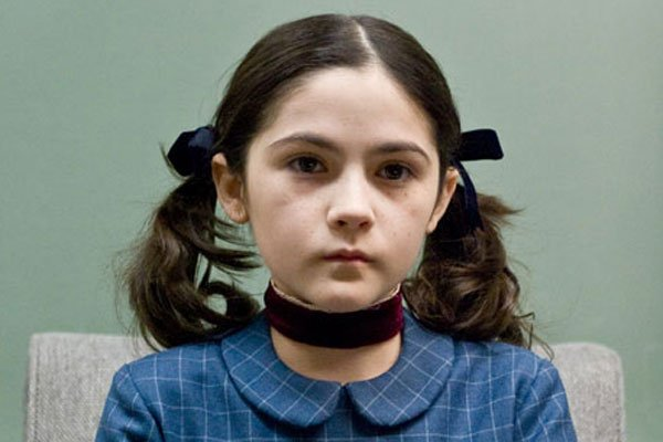 Have isabelle fuhrman orphan right