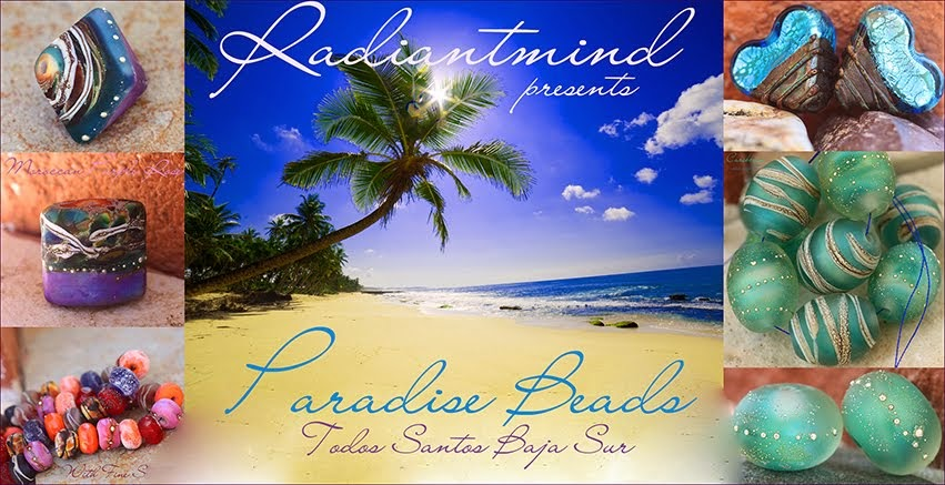 Paradise by Radiant