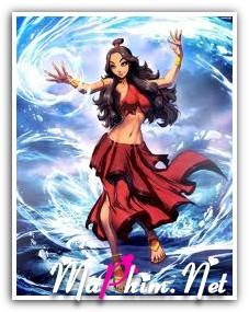 Tên phim : Nữ anh hùng biển cả Thể loại : Phim hoạt hình Kênh TV : TodayTV, VTC11