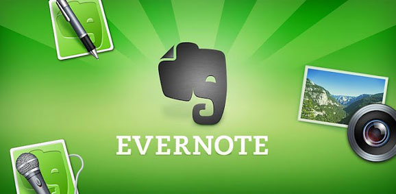 Evernote 4.0 for Android