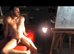 ART OF THE MALE NUDE
