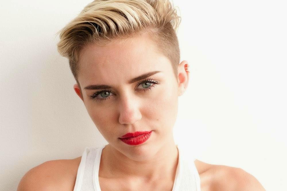 Daftar 10 Lagu Miley Cyrus Terbaik dan Terpopuler