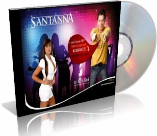 Santanna – Camarote