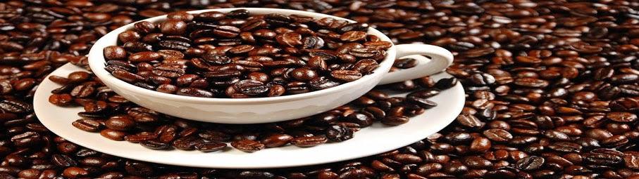 За чашкой кофе