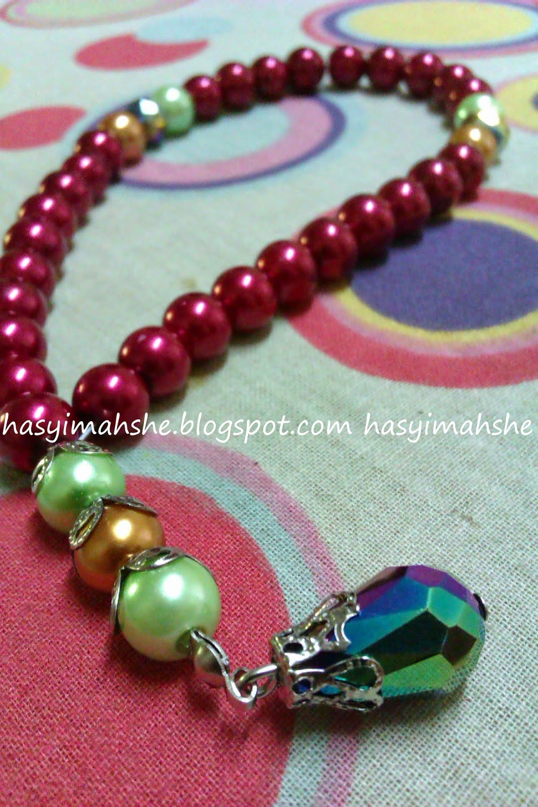 TASBIH MINI AKMA PART 2