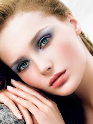 I Love Make Up Spring-Summer-2011-Makeup-Trends