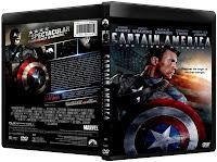 Captain America - The First Avenger 2011