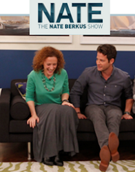 My Nate Berkus Show Fun