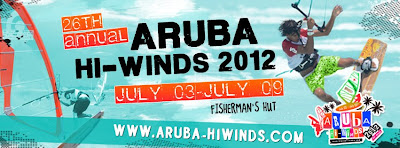 cartaz promocional hi winds