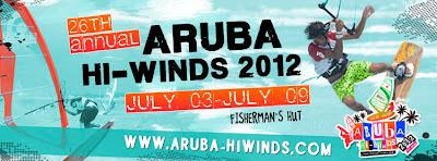 cartaz promocional hi winds
