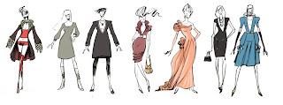 Sejarah fashion, sejarah, fashion, Trend Fashion, Trend Fashion 2013, Gaya hidup, trendsetter, dunia fashion
