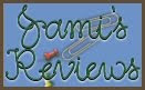 Find my reviews here