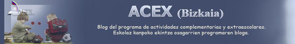 ACEX Bizkaia