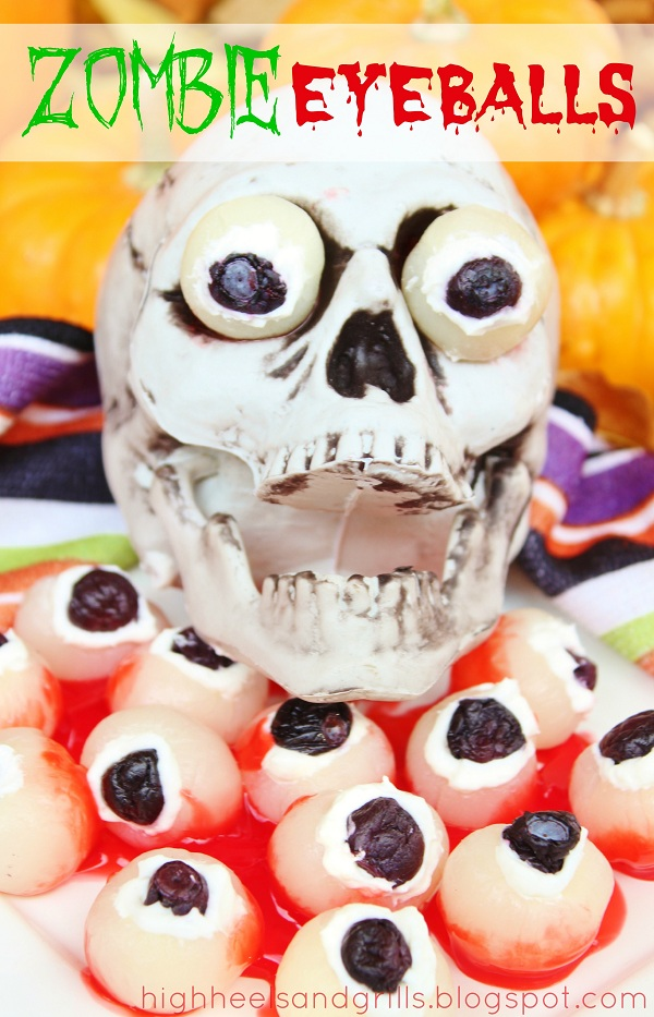20 Fabulous Halloween Crafts and Recipes