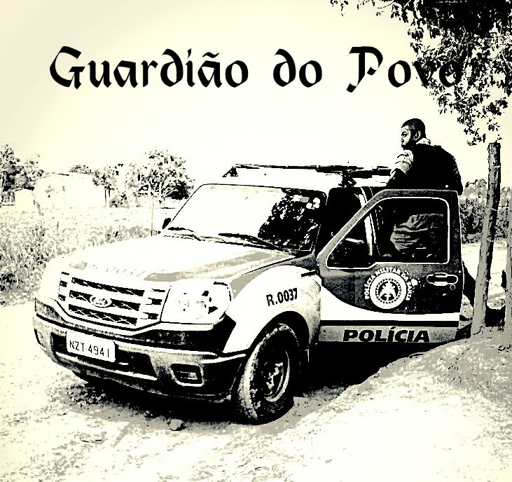 GUARDIÃO DO POVO