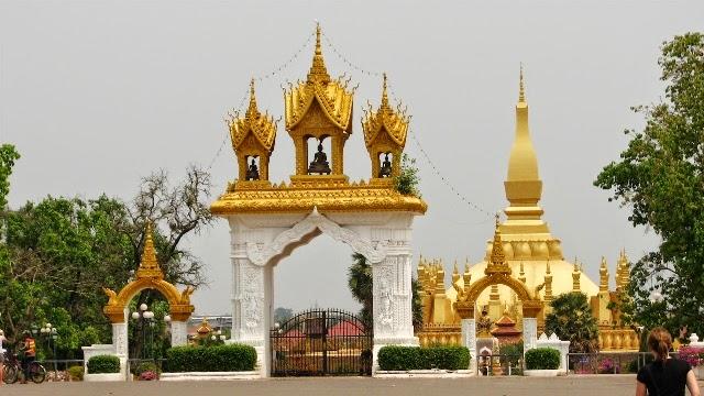 Tour di du lich Lao