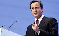 David Cameron: more British Beagle than British Bulldog