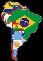 """""""Puro Deporte"""" en Sudamerica"""