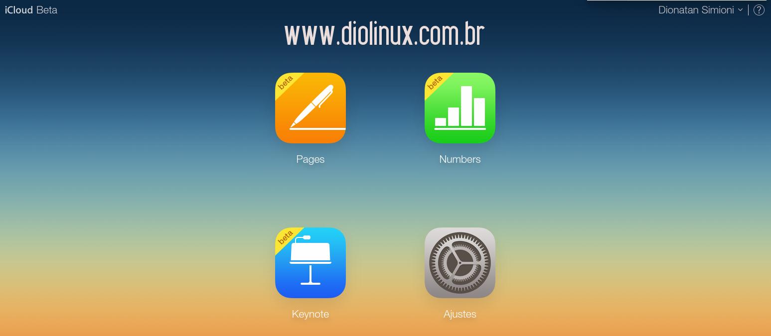 iCloud para todos