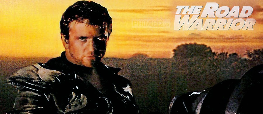 Chiến Binh Xa Lộ - Mad Max 2: The Road Warrior - 1981