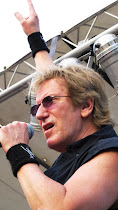 John Cafferty in Sarasota