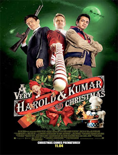 Ver  A Very Harold &amp; Kumar Christmas (2011) Online